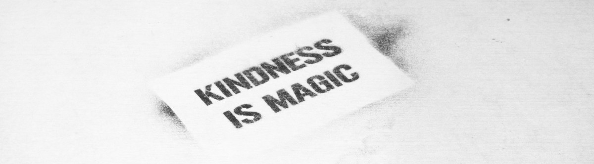 """""""Random Acts of Kindness""""Day"""