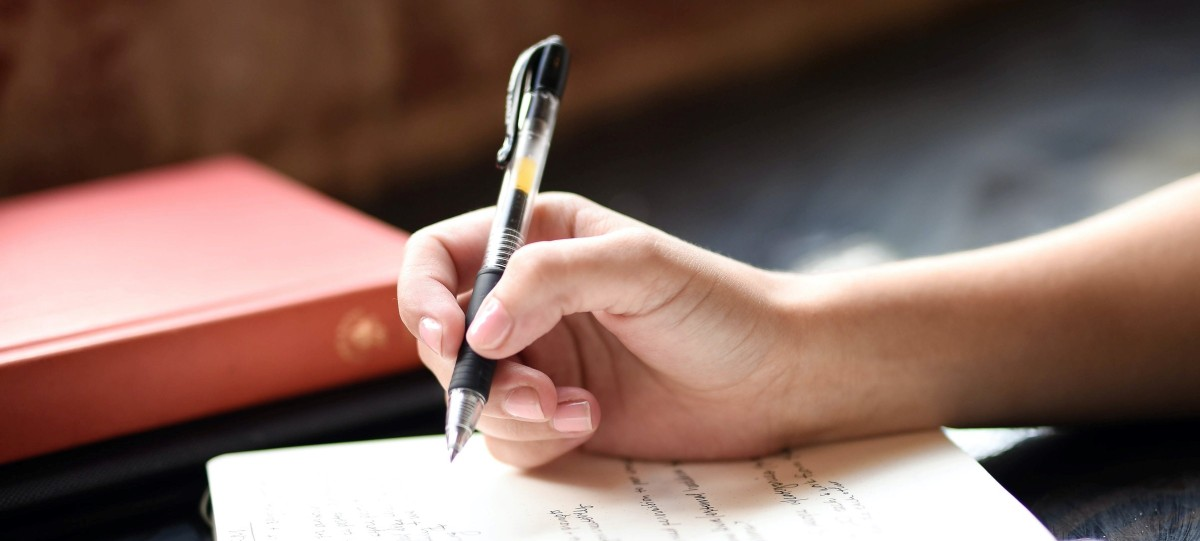 Re-writing Your Life